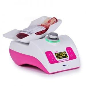 Апаратура за кръвни центрове