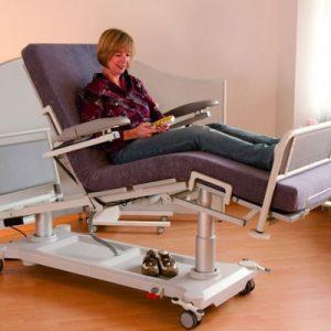 Терапевтични столове