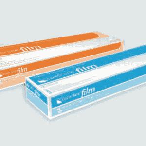 Cover line film