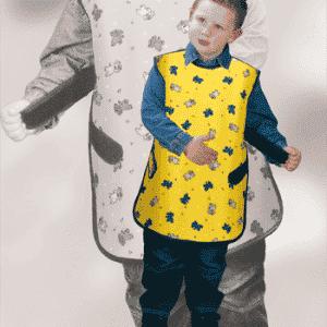 Рентгенова защита за деца