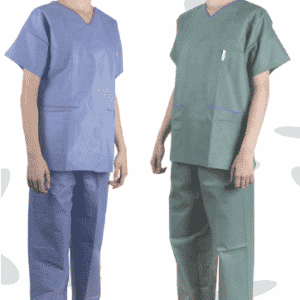 Cover line Scrub suits