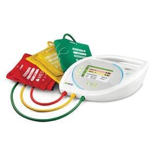 Апарат за измерване на глезен брахиален индекс (ABI)